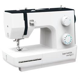 Bernette Symaskine - Sew&go 3