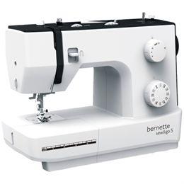 Bernette Symaskine - Sew&go 5