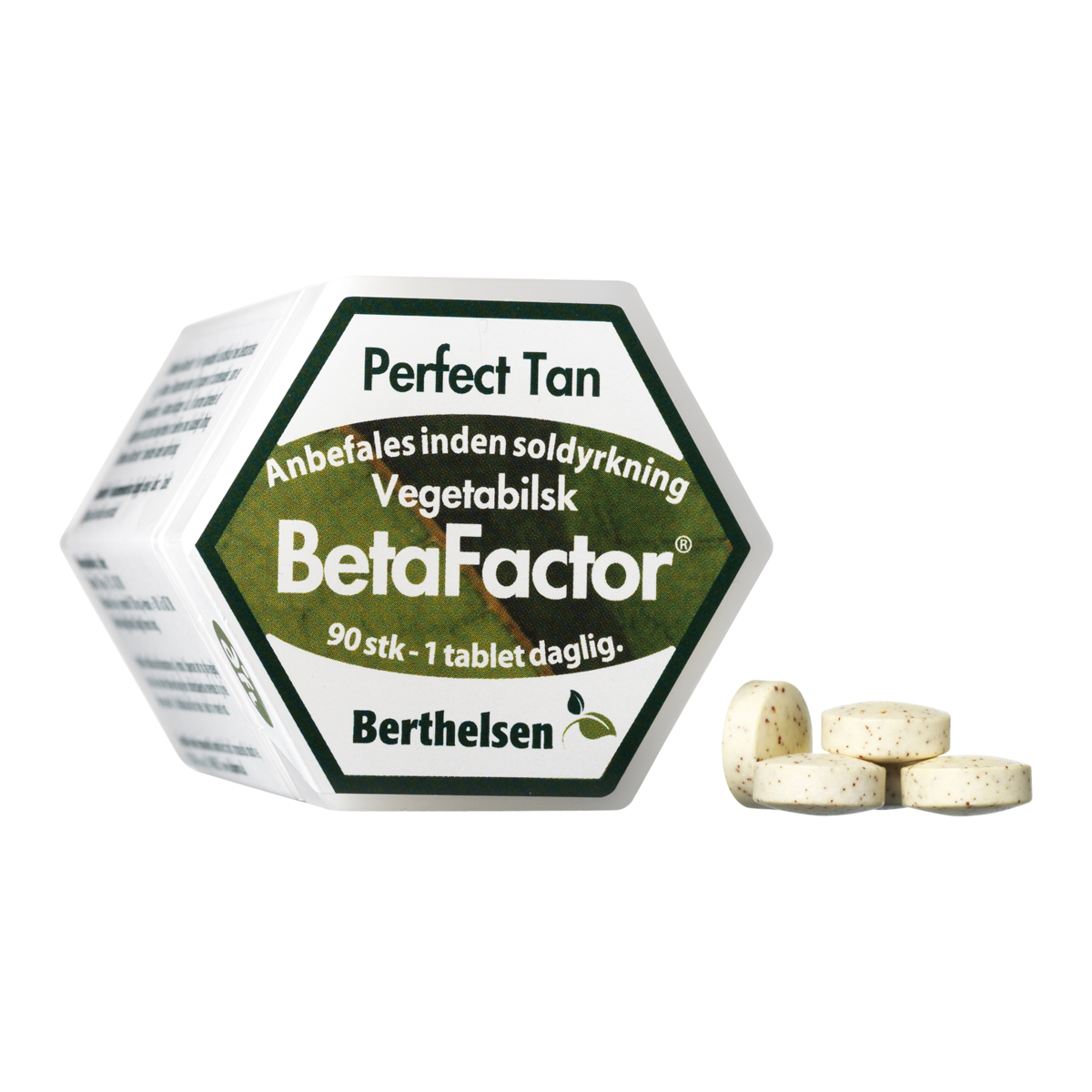 Image of   Berthelsen BetaFactor - 90 stk.