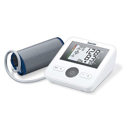 Image of   Beurer blodtryksmåler - BM 27