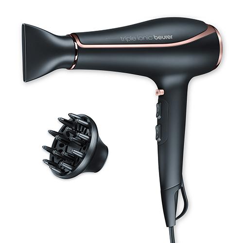 Beurer hårtørrer - HC80