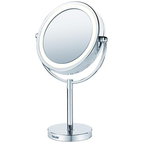 Image of   Beurer makeup-spejl - BS69 - Krom