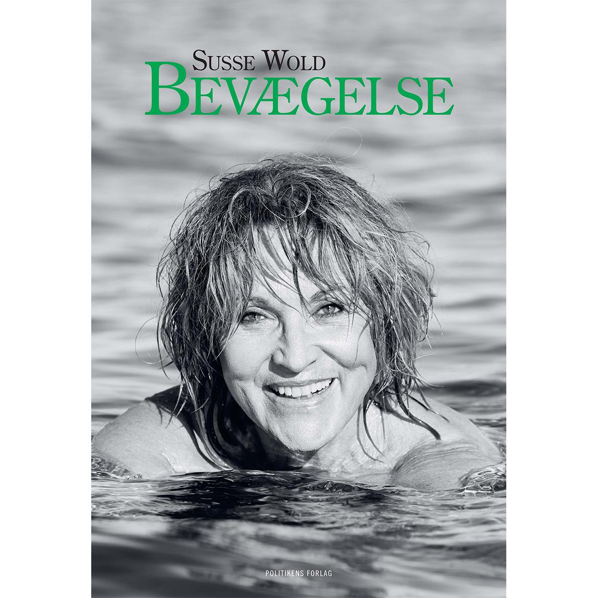 Image of   Bevægelse - Indbundet