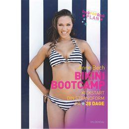 Image of   Bikini bootcamp - kickstart din strandform på 28 dage - Indbundet