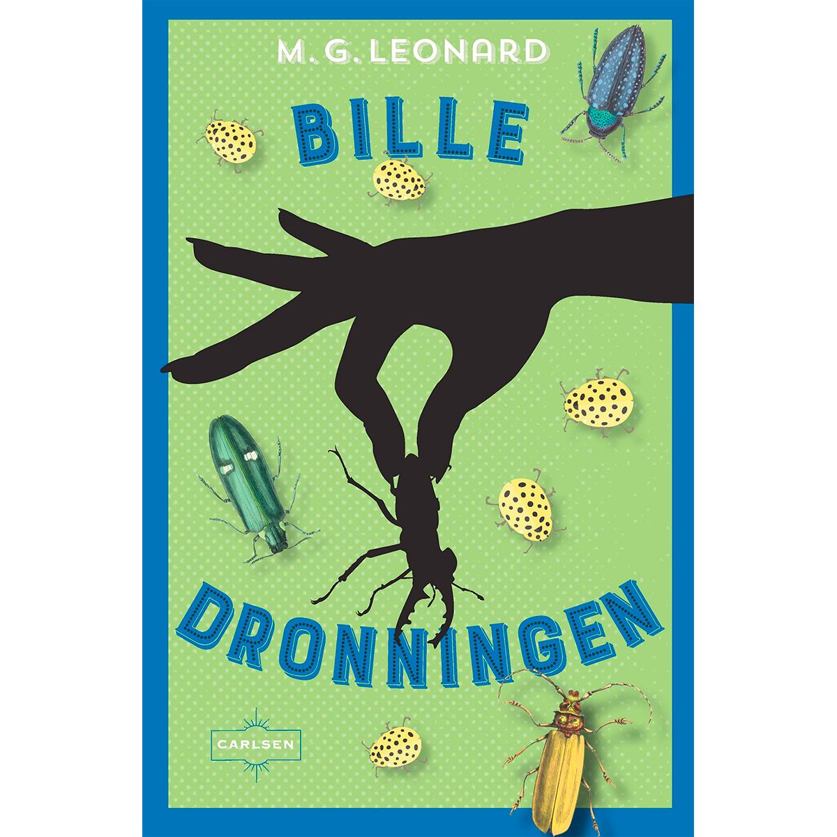 Image of   Billedronningen - Den store billekrig 2 - Indbundet