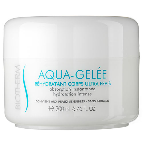 Image of   Biotherm Aqua-Gelee Ultra Fresh Body Replenisher - 200 ml