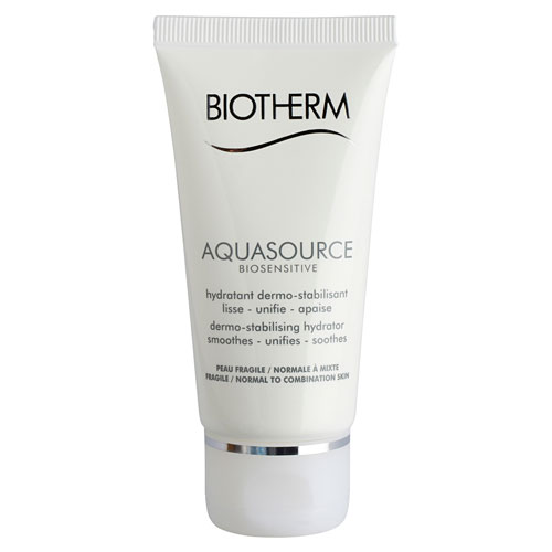 Image of   Biotherm Aquasource Biosensitive Hydrator - 50 ml
