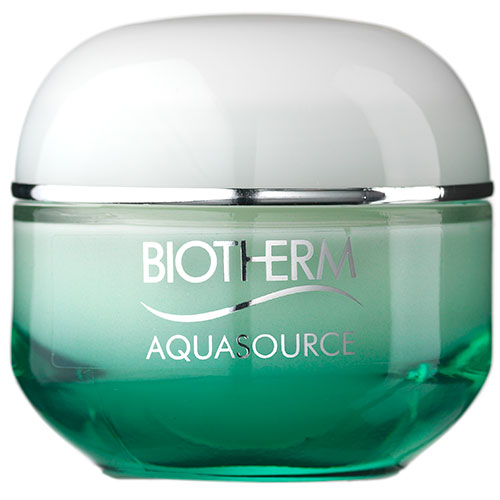 Image of   Biotherm Aquasource cream - 50 ml
