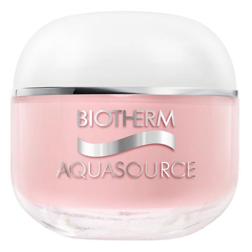 Image of   Biotherm Aquasource Dry Skin Creme - 50 ml