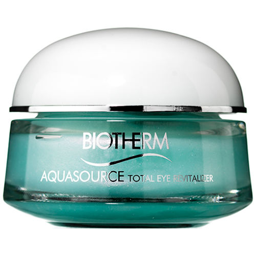 Biotherm Aquasource Total Eye Revitelizer - 15 ml Opfriskende øjencreme til normal hud