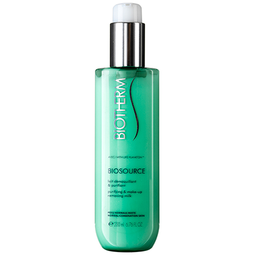 Image of   Biotherm Biosource Cleanser - 200 ml