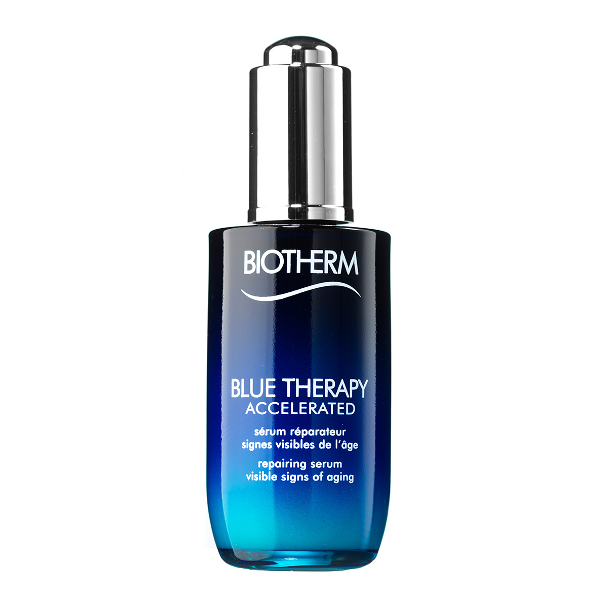 Image of   Biotherm Blue Therapy Serum In Oil Accelerated - 50 ml