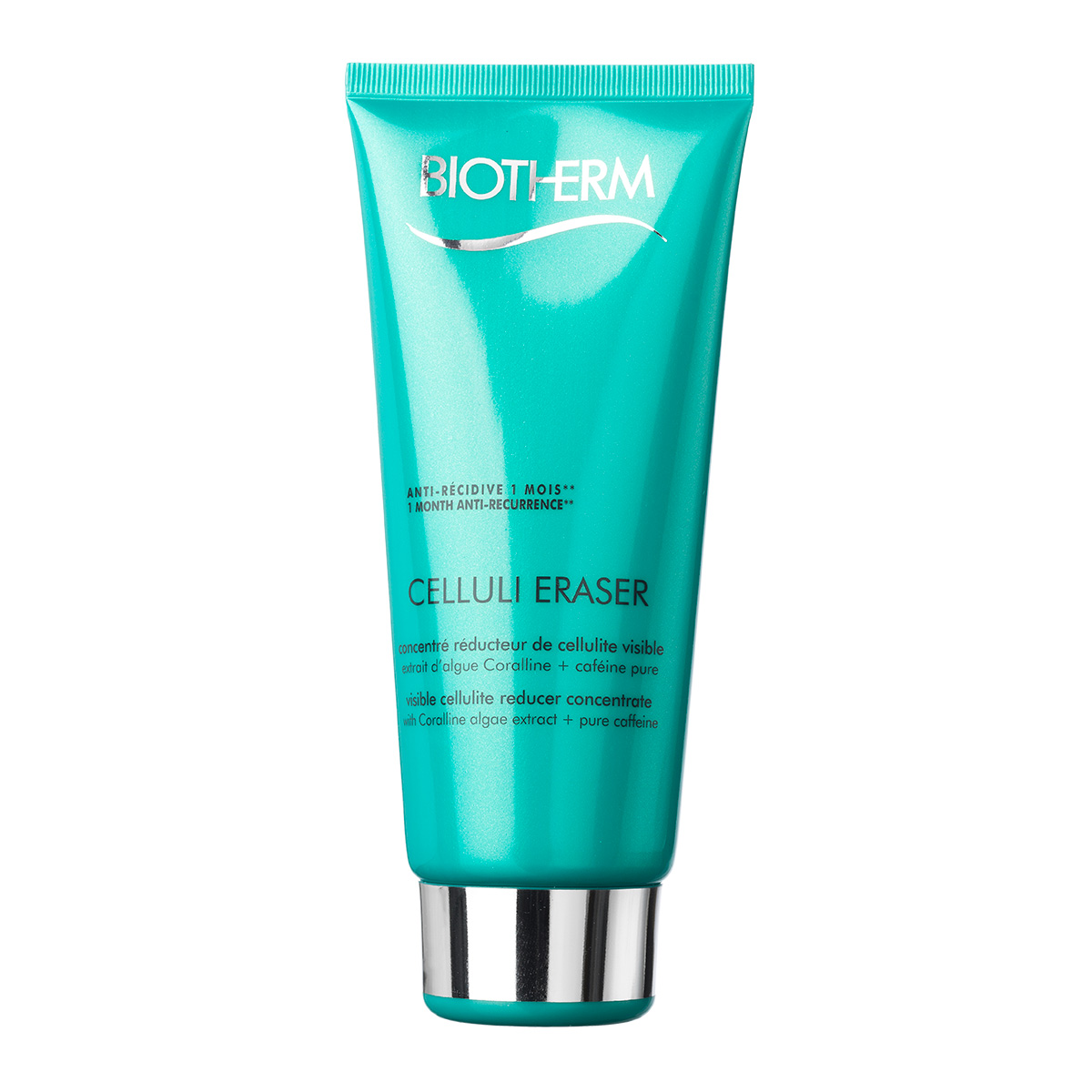 Biotherm Celluli Eraser 200 ml Anti-cellulitis creme til alle hudtyper