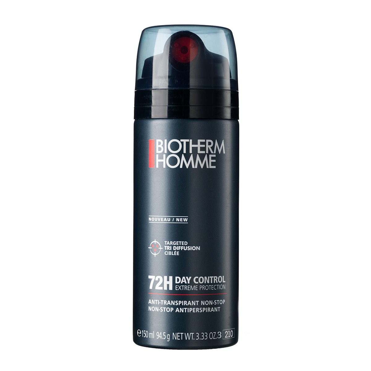 Biotherm Day Control 72H deospray - 150 ml