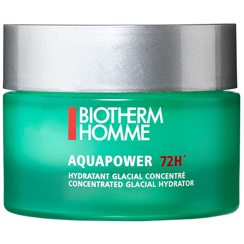 Image of   Biotherm Homme Aquapower 72H Hydrator - 50 ml