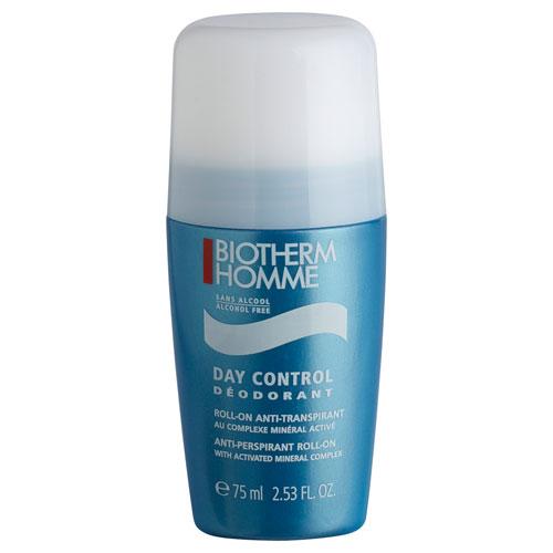 Billede af Biotherm Homme Day Control Deo Roll-On - 75 ml
