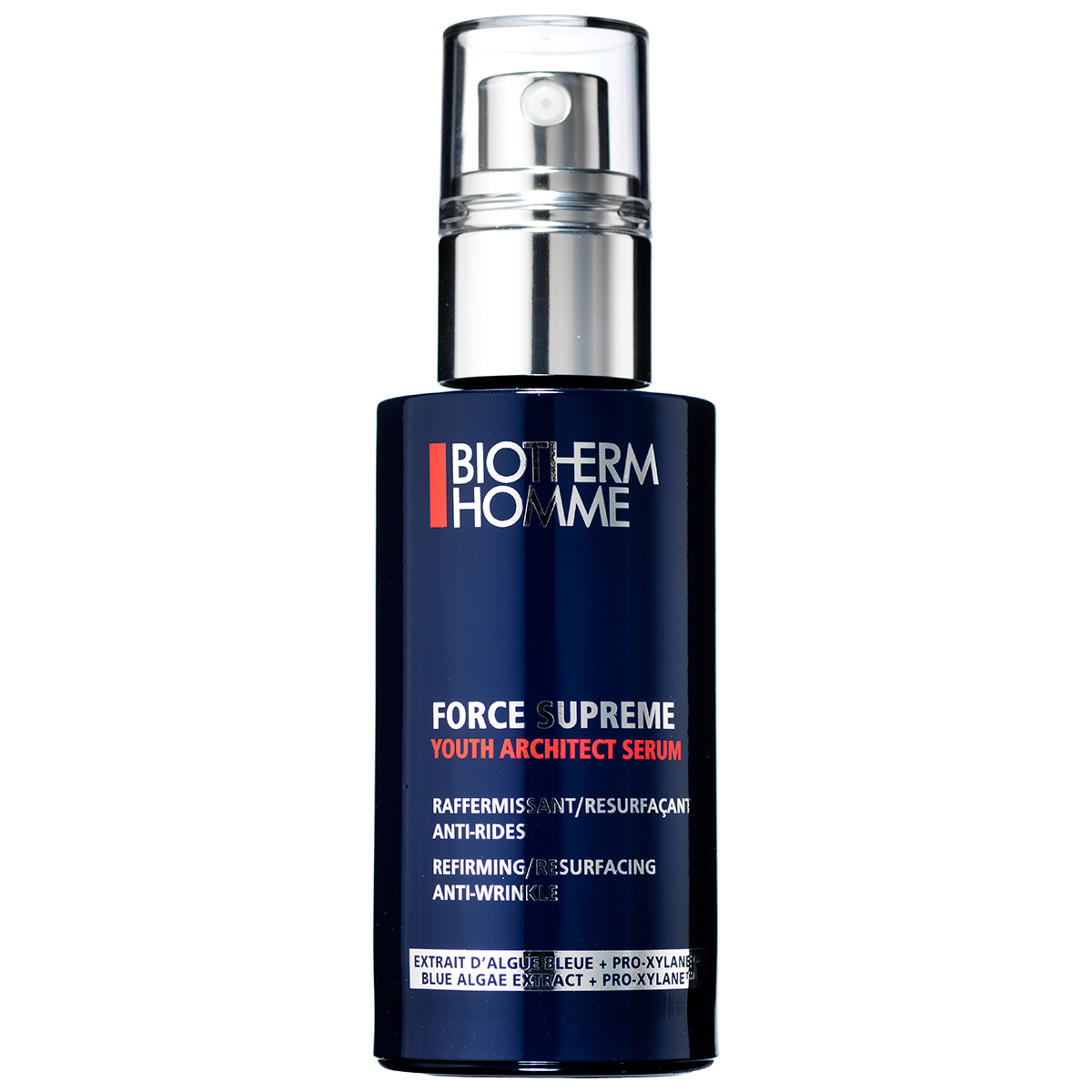 Image of   Biotherm Homme Force Supreme Youth Architect Serum - 50 ml