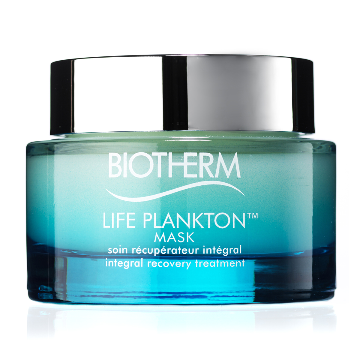Image of   Biotherm Life Plankton Mask - 75 ml