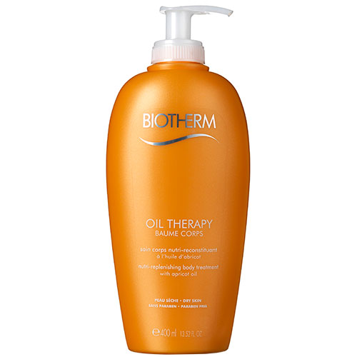 Image of   Biotherm Oil Therapy Baume Corps Body Treatment - 400 ml