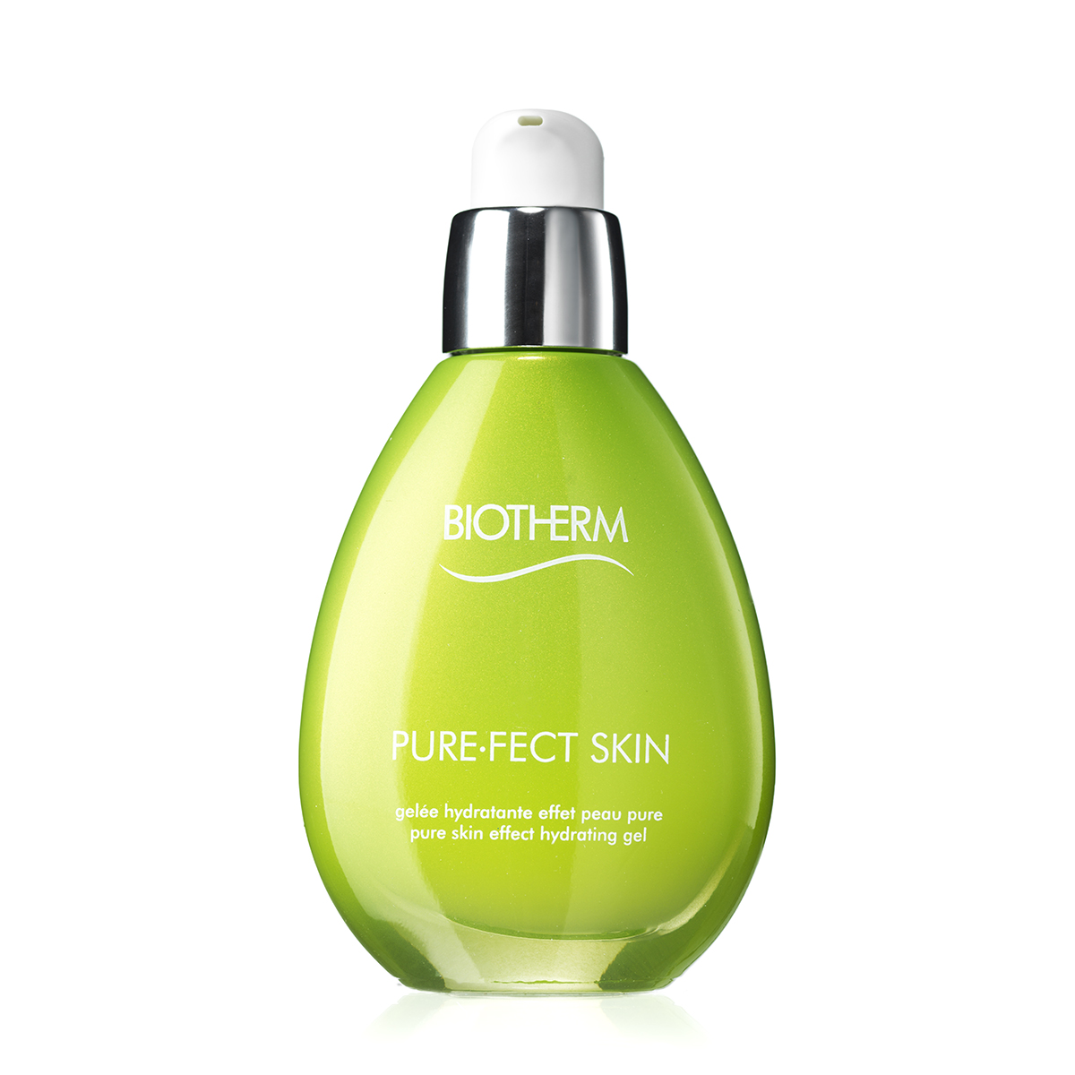 Image of   Biotherm Pure-Fect Skin Hydrating Gel - 50 ml