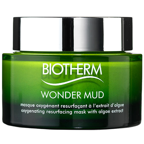 Image of   Biotherm Skin Best Wonder Mud Mask - 75 ml