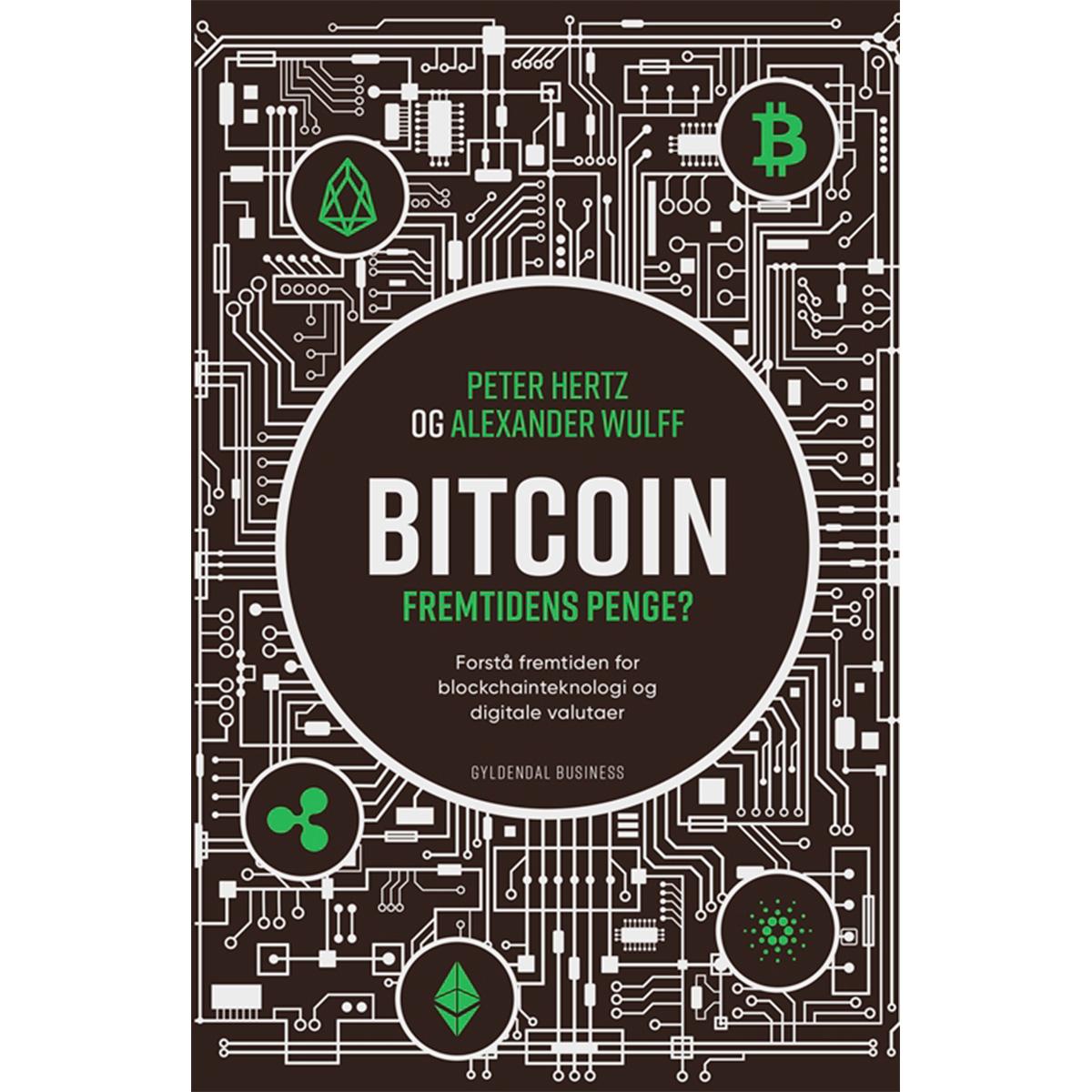 Billede af Bitcoin - Fremtidens penge - Hæftet