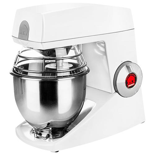 Image of   Bjørn Teddy Varimixer køkkenmaskine - Hvid