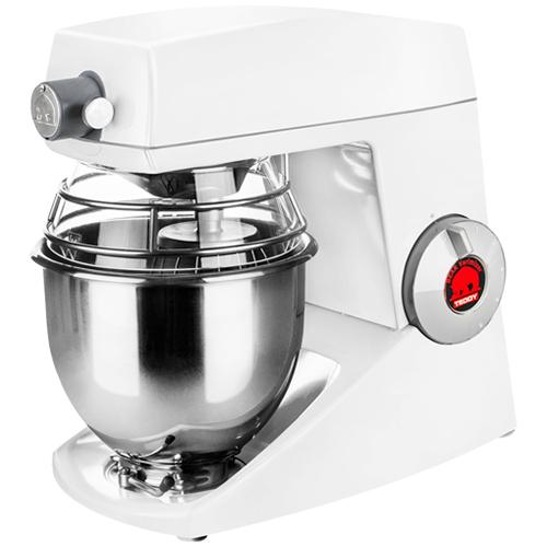 Image of   Bjørn Teddy Varimixer køkkenmaskine med kraftudtag M005-0001Z - Hvid