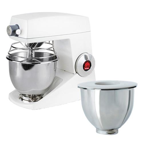Image of   Bjørn Teddy Varimixer køkkenmaskine med kraftudtag og ekstra skål