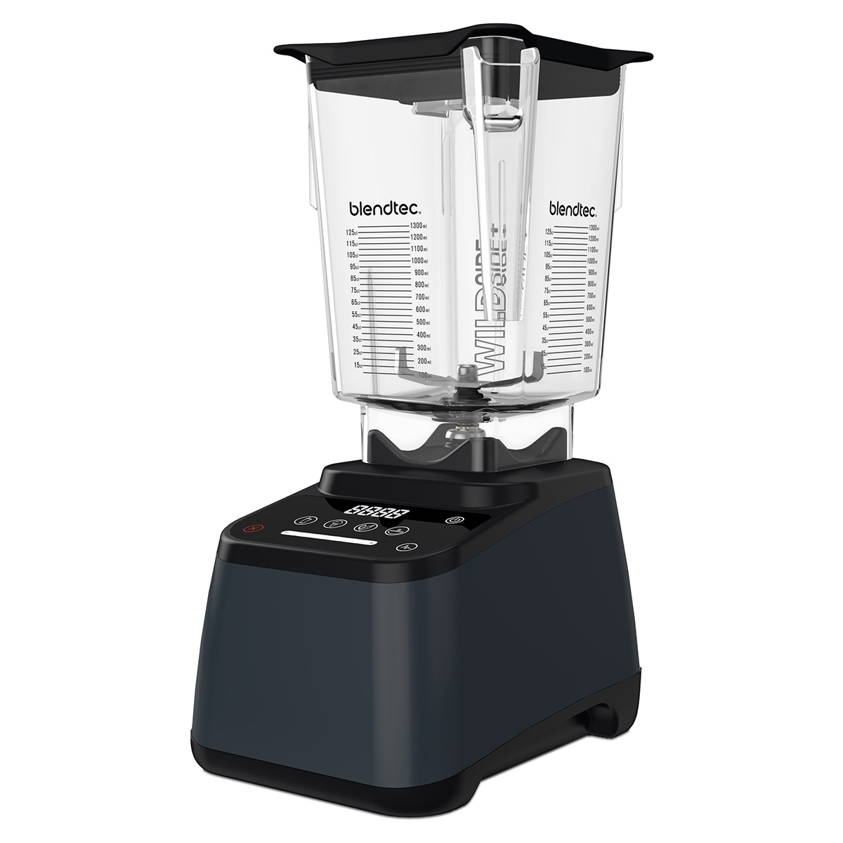Image of   Blendtec powerblender - Designer 625 - Grå