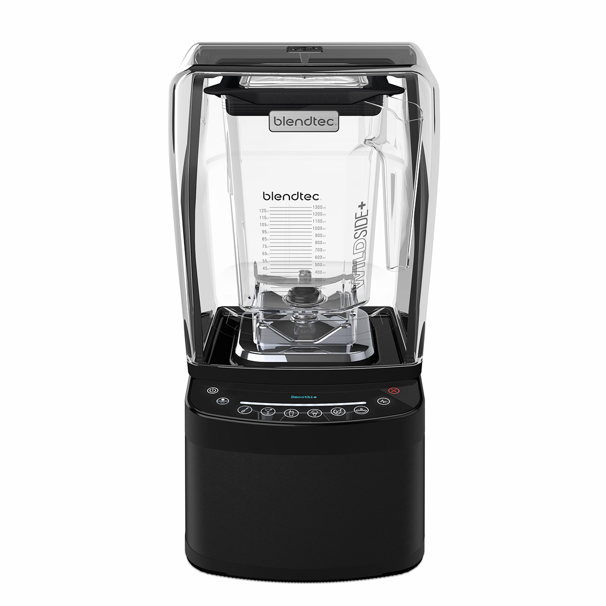 Blendtec powerblender - Pro 800 - Sort