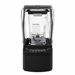 Image of   Blendtec powerblender - Pro 800 - Sort