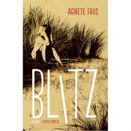 Image of   Blitz - Hæftet