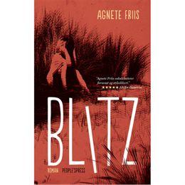 Image of   Blitz - Paperback