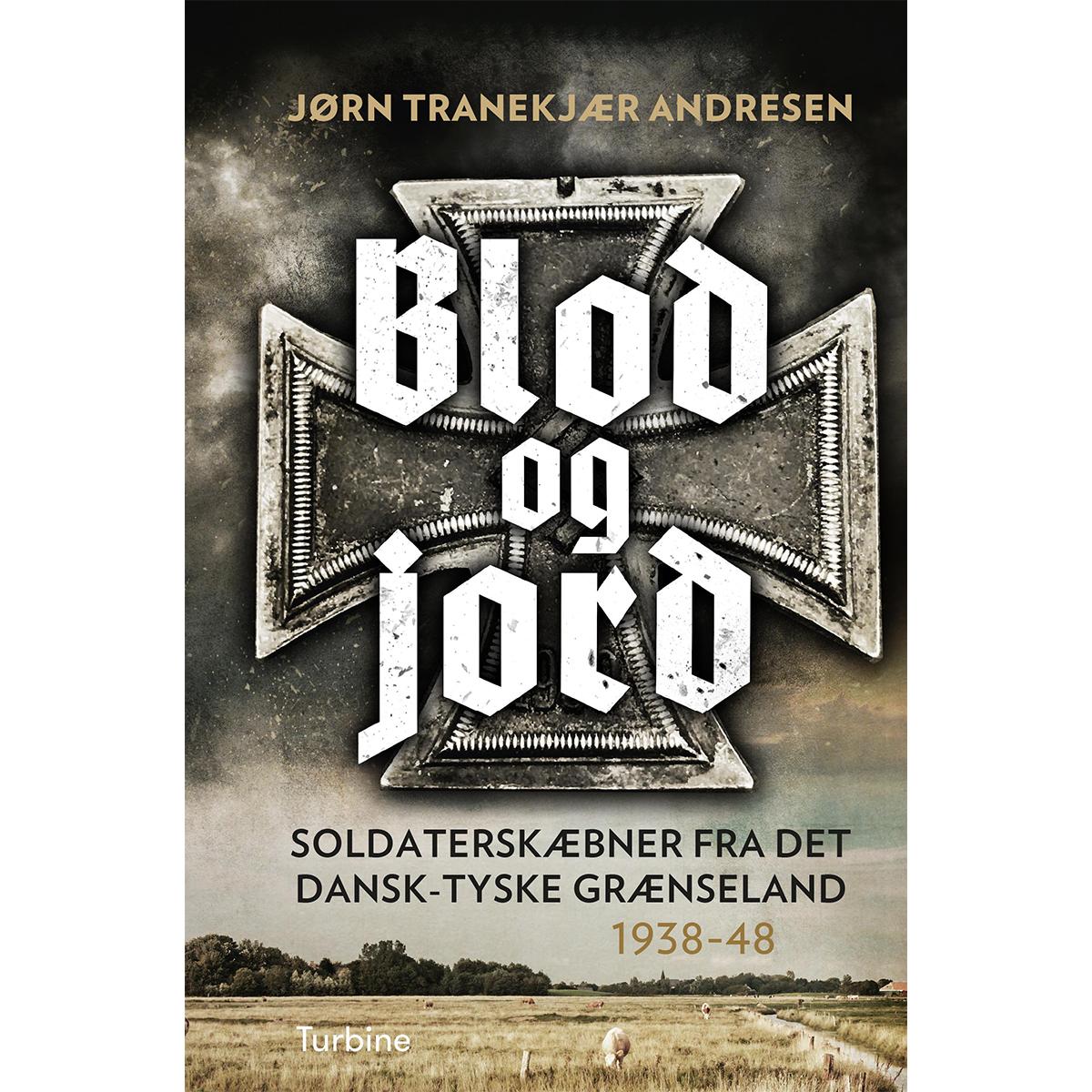 Image of   Blod og jord - Hardback