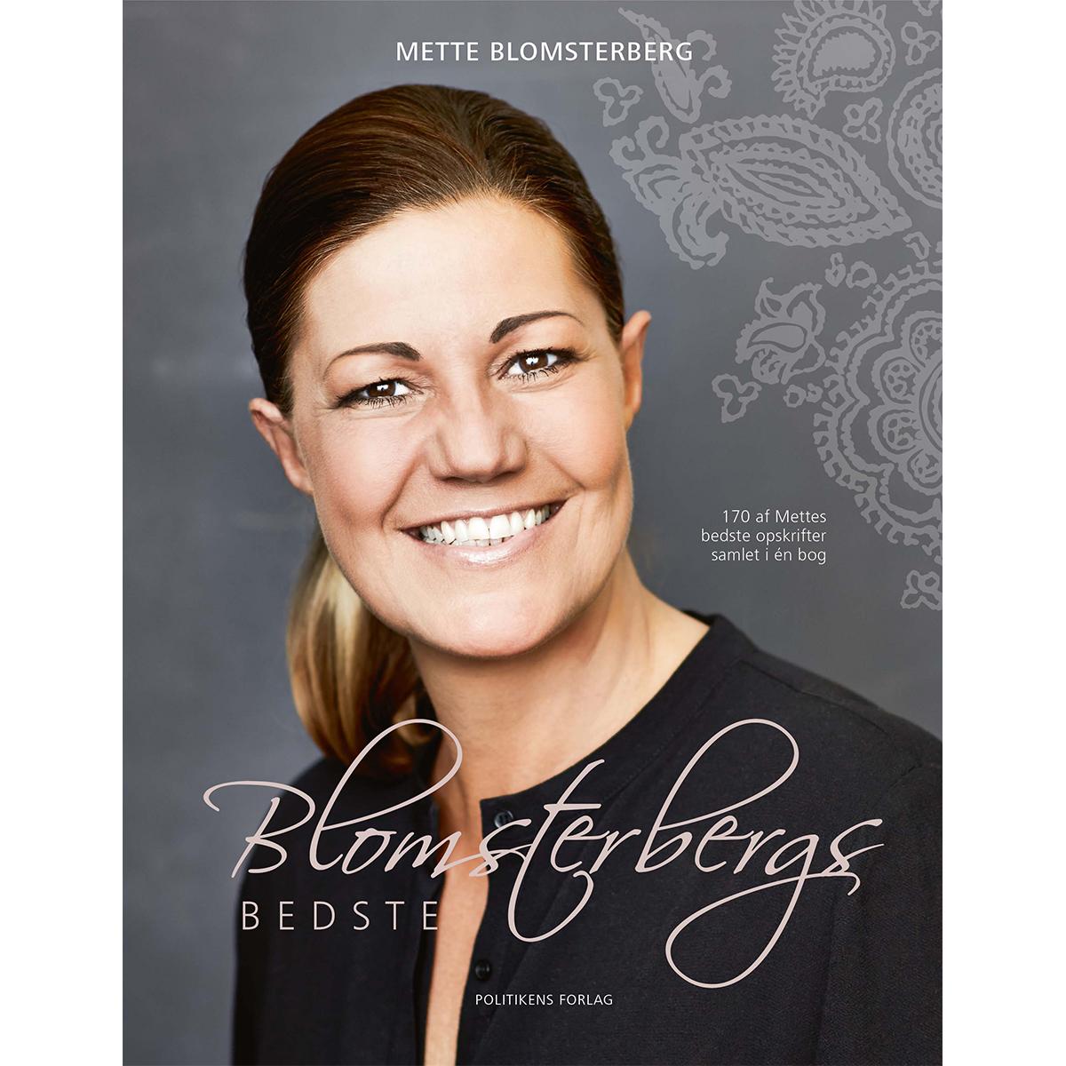 Image of   Blomsterbergs bedste - Indbundet