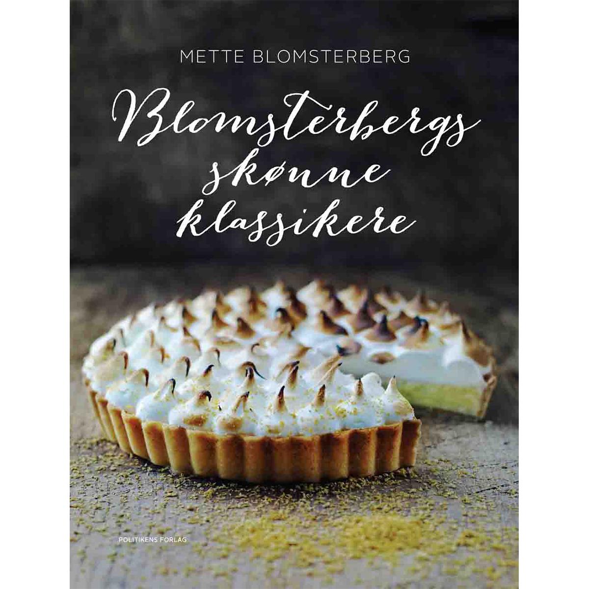 Image of   Blomsterbergs skønne klassikere - Indbundet