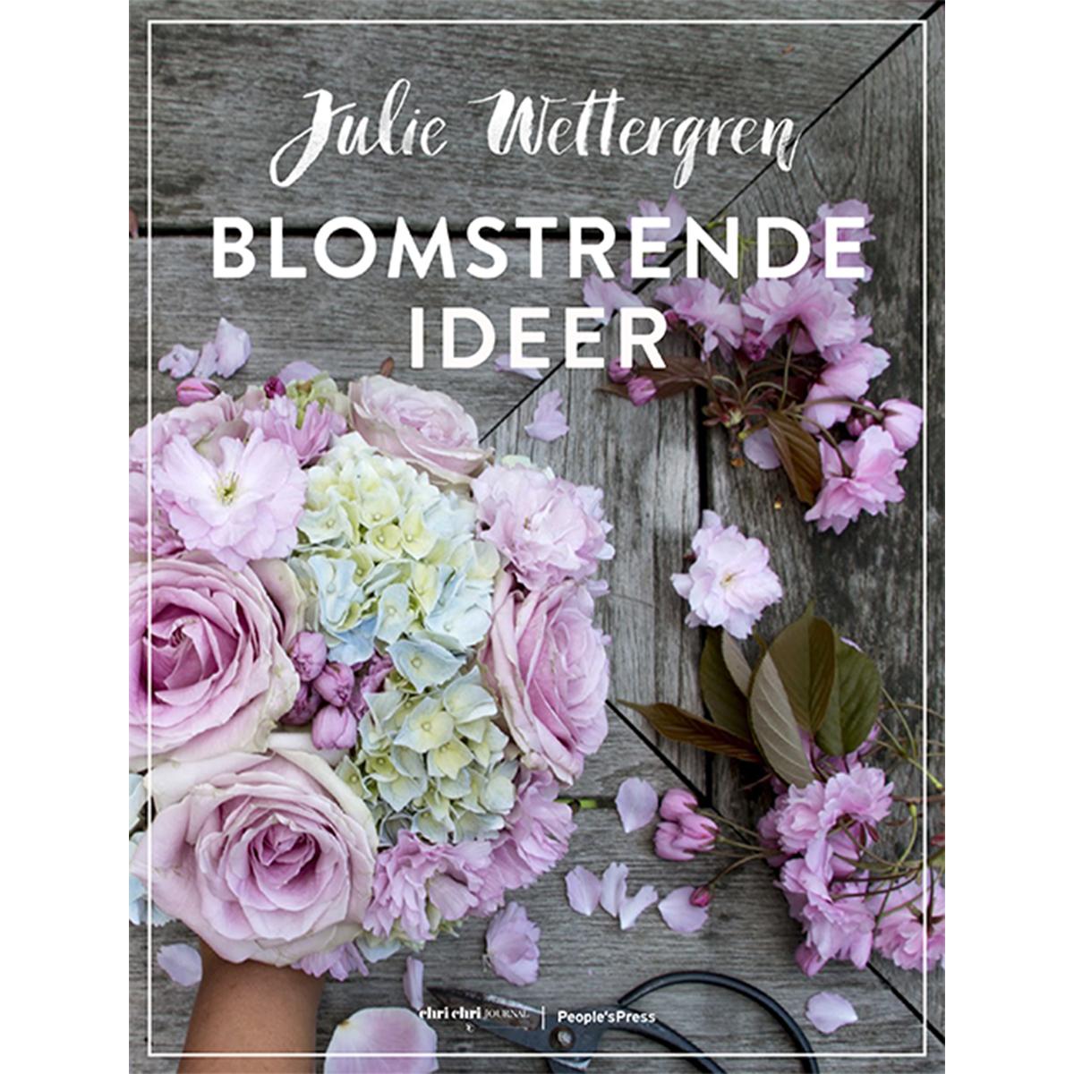 Image of   Blomstrende ideer - Indbundet