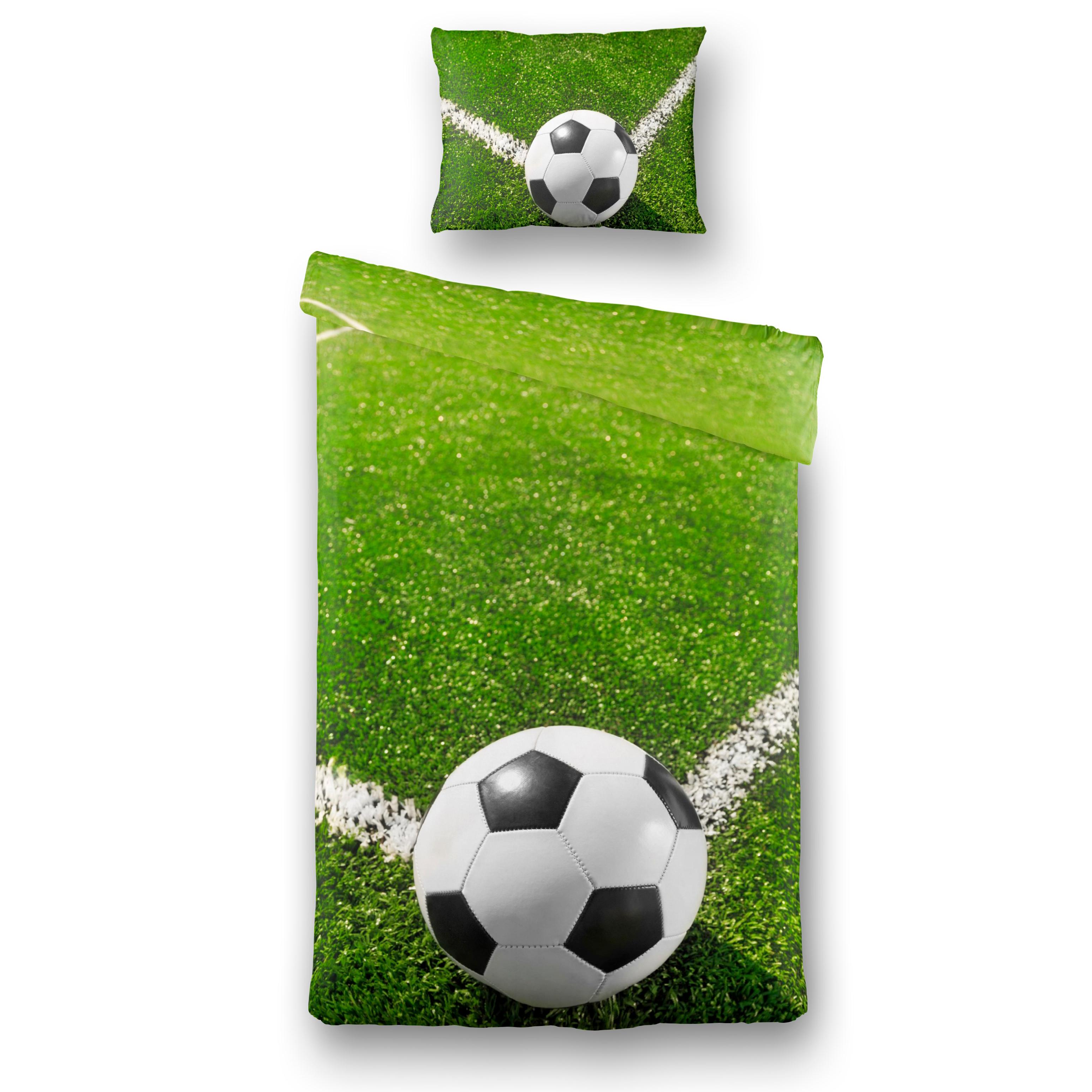 Image of   Børnesengetøj - Casa Decor - Football