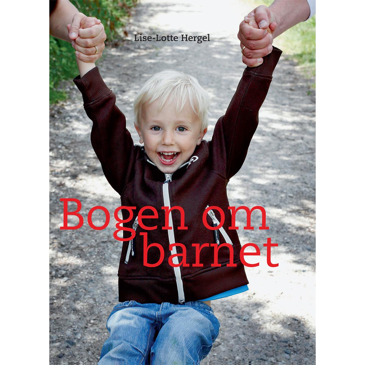 Image of   Bogen om barnet - Indbundet