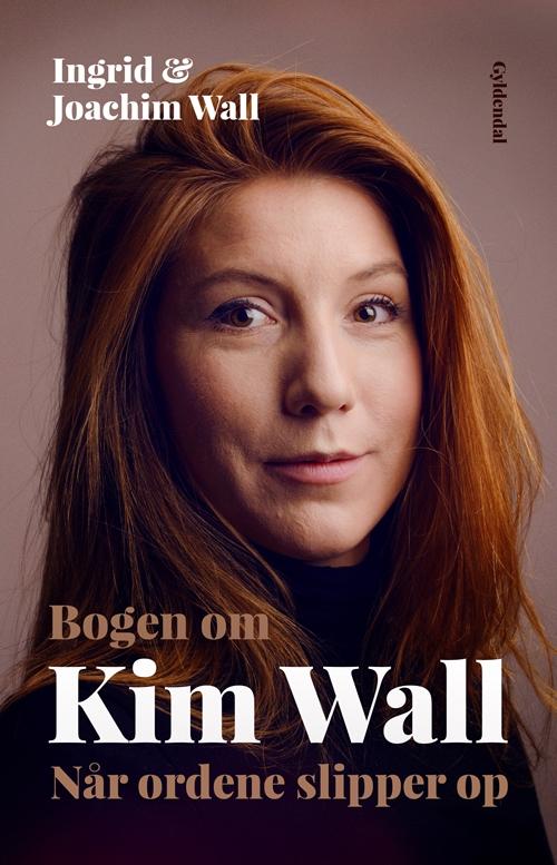 Image of   Bogen om Kim Wall - Når ordene slipper op - Hæftet