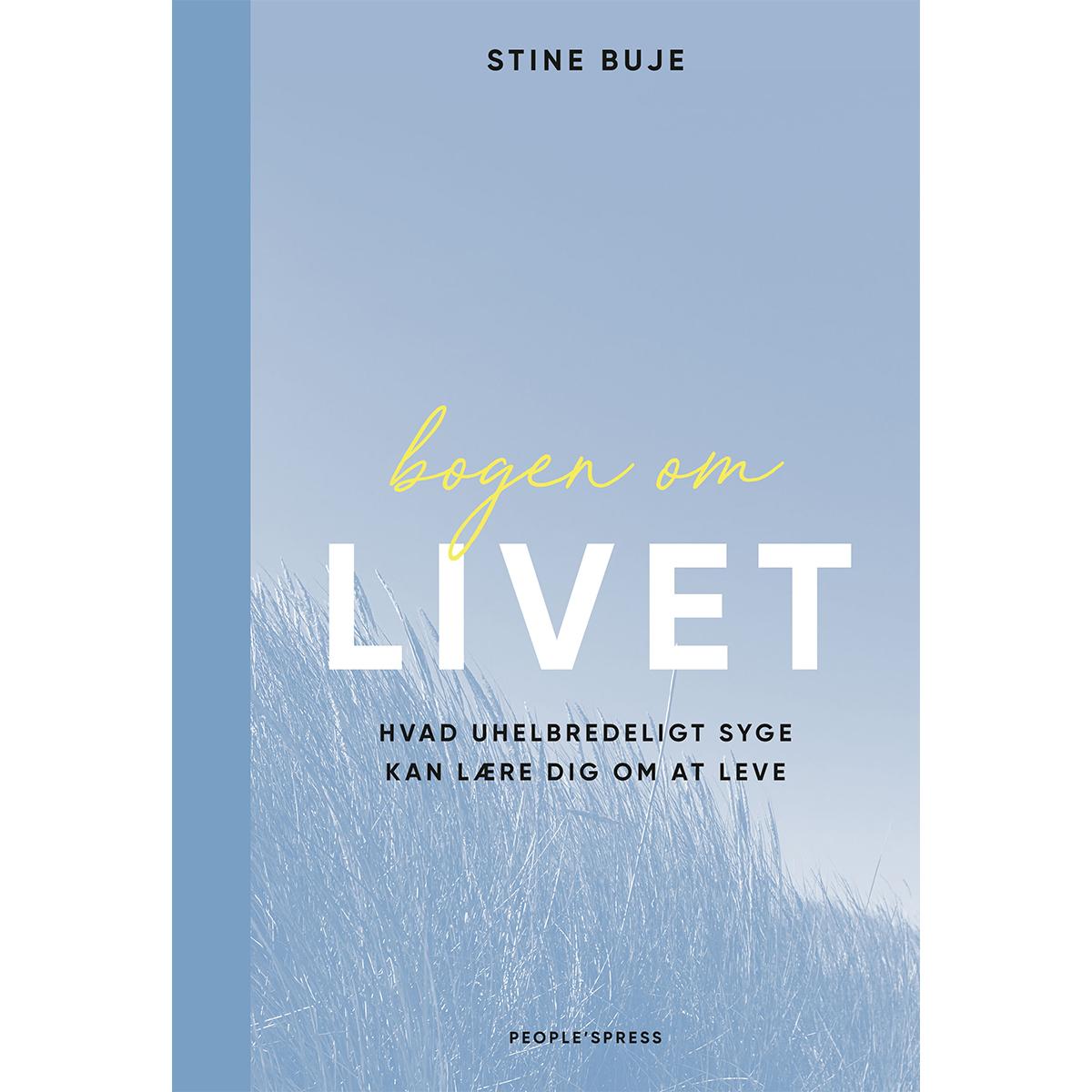 Image of   Bogen om livet - Hæftet