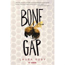 Image of   Bone Gap - Hæftet