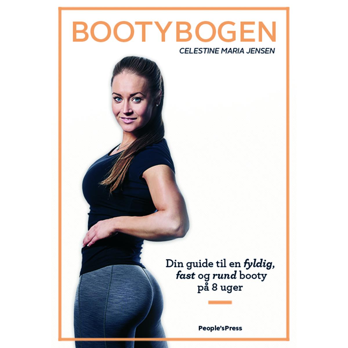 Image of   Bootybogen - Indbundet