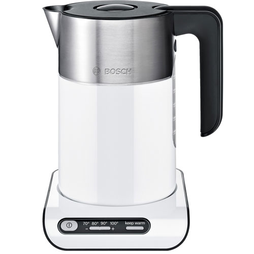 Bosch elkedel - TWK8611p - Hvid
