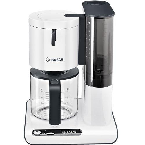 Image of   Bosch kaffemaskine TKA8011 - Hvid
