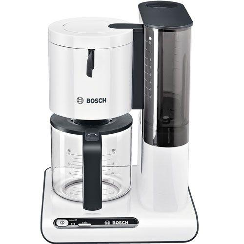 Bosch kaffemaskine TKA8011 - Hvid Bedst i test - Forbrugerrådet Tænk - Coop.dk