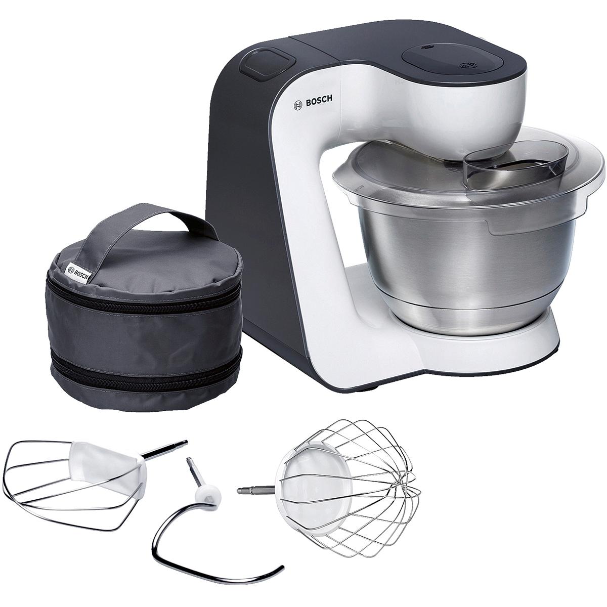 Image of   Bosch køkkenmaskine - MUM54A00