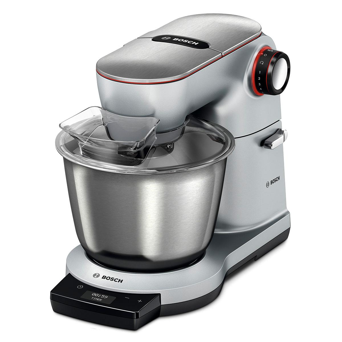 Bosch køkkenmaskine - Optimum PLS - Granitgrå