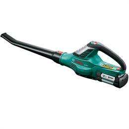 Løvsugere & løvblæsere der kører på benzin, batteri & EL